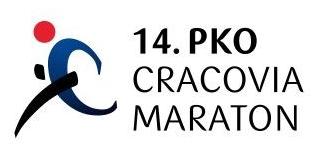Logo 14. PKO Crakowia Maraton