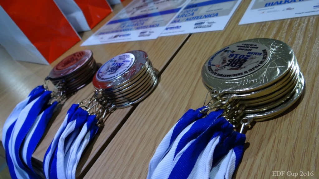 Medale, dyplomy...