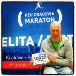 15 Cracovia Maraton