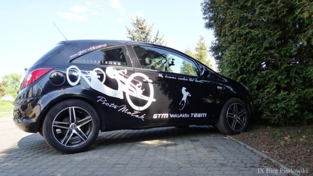 Opel Corsa - GTM VeloAktiv Team