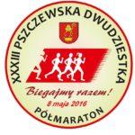 XXXIII Pszczewska Dwudziestka - logo