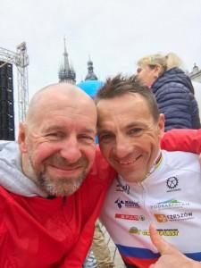 16. Cracovia Maraton 10