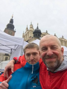 16. Cracovia Maraton 12