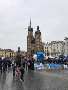 16. Cracovia Maraton 15